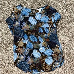 H&M Dress Top